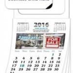 Magnetic Real Estate Calendars